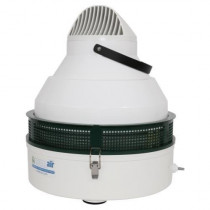Ideal-Air Humidifier | 200 Pint | Portable, Industrial Grade Motor, Covers up to 1,614 Square Feet - UL Listed