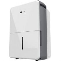 Vremi 4,500 Sq. Ft. Dehumidifier Energy Star Rated for Large Spaces and Basements - Quietly Removes Moisture to Prevent Mold and Mildew