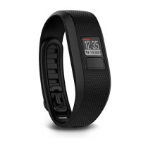Garmin vivofit 3, Activity Tracker with 1+ Year Battery Life, Sleep Monitoring and Auto Activity Detection, Black