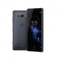"Sony Xperia XZ2 Compact Unlocked Smartphone - 5"" Screen - 64GB - Black (US Warranty)"