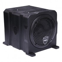 Wet Sounds Stealth AS-6 250W Active Subwoofer Enclosure