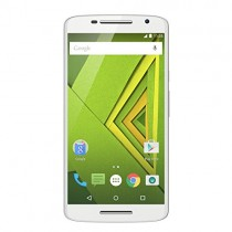 "Motorola Moto X Play XT1562 16GB GSM 5.5"" Display Unlocked Smartphone 4G LTE, 21MP Camera, Octa-Core CPU, White"