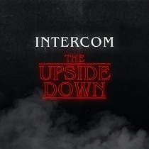 The Upside Down (Stranger Things Inspired)