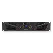 Crown Two-channel-750W at 4Ω Power Amplifier (XLi2500)