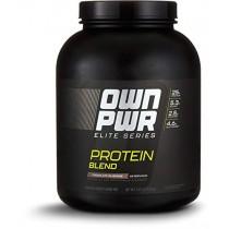 OWN PWR Elite Series Protein Powder, Chocolate Milkshake, 5 lb, Protein Blend (Whey Isolate, Milk Isolate, Micellar Casein)