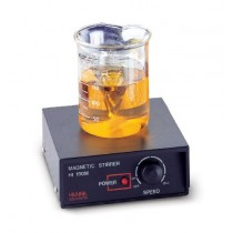 Hanna Instruments HI 190M-1 Magnetic Mini-Stirrer with Speedsafe, 110/115 V Power Supply