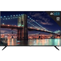 TCL 65R617 65-Inch 4K Ultra HD Roku Smart LED TV (2018 Model)