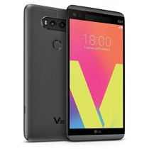 LG V20 H910a AT&T Unlocked GSM 4G LTE Quad-Core Smartphone w/Dual Rear Cameras (16MP+8MP) - Titan (Renewed)