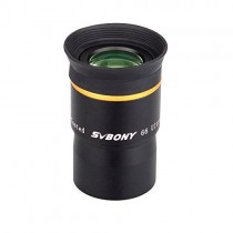 SVBONY Telescope Eyepiece Fully Mutil Coated 1.25 inches Telescope Accessories Set 66 Degree Ultra Wide Angle HD 15mmfor Astronomy Telescope