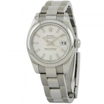 Rolex Datejust Automatic Female Watch 179160 (Certified Pre-Owned)