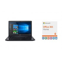 "Acer Aspire E 15, 15.6"" Full HD, 8th Gen Intel Core i3-8130U, 6GB RAM Memory, 1TB HDD, 8X DVD, E5-576-392H with Microsoft Office 365 Home"