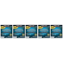 Minoxidil 5 percentage Extra Strength Hair Loss Regrowth Treatment Men, 5 Pack (6 Months Supply)