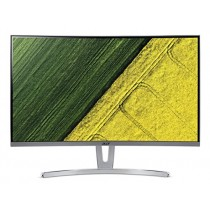 "Acer ED273 wmidx 27"" Full HD (1920 x 1080) Curved 1800R VA Monitor with AMD FREESYNC Technology - 4ms 