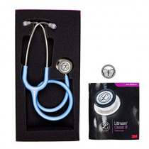 Classic III Stethoscope, for Children and Adult (5630 Ceil Blue)