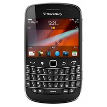 BlackBerry Bold Touch 9900 Unlocked GSM Touchscreen + Keyboard Smartphone - Black