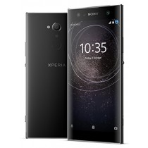 "Sony Xperia XA2 Ultra Factory Unlocked Phone - 6"" Screen - 32GB - Black (U.S. Warranty)"
