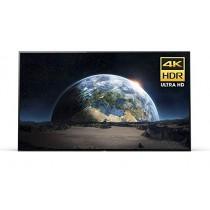 Sony XBR77A1E 77-Inch 4K Ultra HD Smart BRAVIA OLED TV (2017 Model), Works with Alexa