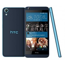 """HTC Desire 626s 5"""" HD Display GSM Unlocked Android Smartphone w/ 8MP Camera and HTC Blink, Blue"""