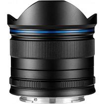 Venus Optics ve7520mftlwblk-7.5mm f/2MFT Lens for Drones, Black