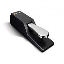 M-Audio SP-2 | Universal Sustain Pedal with Piano Style Action for Electronic Keyboards (Renewed)