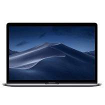 New Apple MacBook Pro (15-inch, Touch Bar, 2.6GHz 6-core Intel Core i7, 16GB RAM, 256GB SSD) - Space Gray