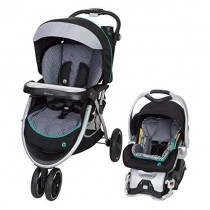 Baby Trend Skyview Plus Travel System, Ziggy