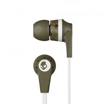Skullcandy Ink'd 2.0 in-Ear Earbud - Camo