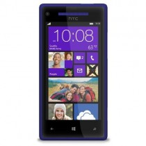 HTC 8X 6990L 16GB Verizon CDMA 4G LTE Windows Smartphone - Blue