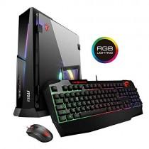 MSI Trident X Plus 9SE-041US (i7-9700K, 16GB RAM, 256GB NVMe SSD + 2TB HDD, NVIDIA RTX 2080 8GB, Windows 10) Gaming Desktop