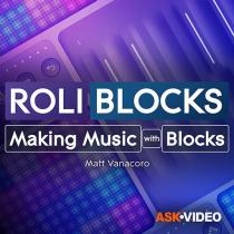 ROLI Blocks 101 : Making Music with Blocks