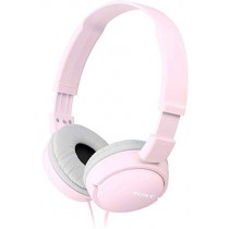 Sony ZX Series Stereo Headphones (Rose)