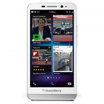 BlackBerry Z30 16GB Unlocked GSM 4G LTE Smartphone - Pure White