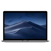 Apple MacBook Pro (15-inch Retina, Touch Bar, 2.2GHz 6-Core Intel Core i7, 16GB RAM, 256GB SSD) - Silver (Previous Model)