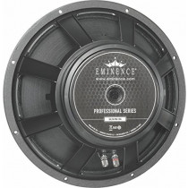 "Eminence Professional Series Delta Pro-15A 15"" Pro Audio Speaker, 400 Watts at 8 Ohms"