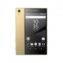 Sony Xperia Z5 E6653 3GB/32GB 23MP 5.2-inch 4G LTE Factory Unlocked (GOLD) - International Stock No Warranty