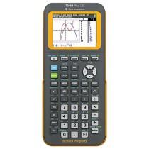 Texas Instruments TI-84 Plus CE Teacher's 10 Pack Graphing Calculator (Renewed)