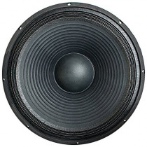 "Seismic Audio - 18"" Raw Subwoofer/Woofer/Speaker - PA DJ Pro Audio Replacement"