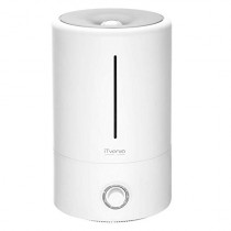 iTvanila Humidifiers, Cool Mist Humidifier, 4L Humidifiers for Large Bedroom Babies(BPA Free) Living Room Office, Auto-Off Whisper Quiet Lasts up to 40 Hours (C2)