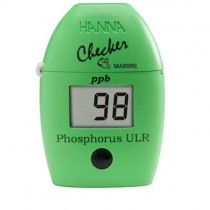 Hanna Instruments HI736 Phosphorus Ultra Low Range Checker HC for Saltwater Aquariums