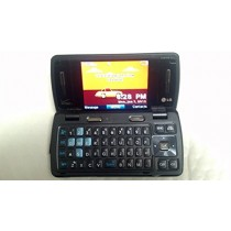 LG VX9200 enV3 for Verizon Wireless (Blue) - QWERTY - Camera - Bluetooth - No Contract Required