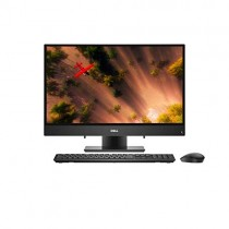 "Newest Dell 23.8"" FHD IPS Anti-Glare Touchscreen All-in-One Desktop 