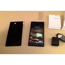Sony Xperia Z Ultra C6806 Google Play Edition 16GB (Factory GSM Unlocked) 4G LTE Android Smartphone - Black