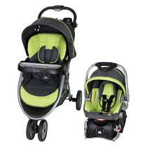 Baby Trend Skyview Travel System, Leap Frog