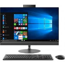 """2019 Lenovo IdeaCentre 520 All-In-One Desktop Computer, 27"""" QHD Touchscreen, Intel Quad-Core i7-7700T Up to 3.8GHz, Windows 10, Up to 8GB 12GB 16GB 32GB DDR4 RAM, 1TB 2TB HDD/ 256GB 512GB 1TB PCIe SSD"""