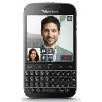 BlackBerry Classic Q20 SQC100-2 16GB AT&T 4G LTE Physical Keyboard Smartphone - Black