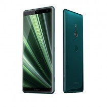 Sony Xperia XZ3 (H9493) 6GB / 64GB (Forest Green) 6.0-inches LTE Dual SIM Factory Unlocked - International Stock No Warranty