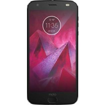 Motorola Z2 Force (Super Black, ATT GSM Unlocked)