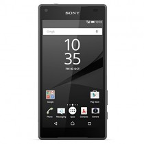Sony Xperia Z5 Compact E5803 32GB Unlocked GSM 4G LTE Android Smartphone w/ 23 Megapixel Camera - Black
