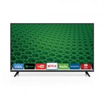 "VIZIO D55-D2 D-Series 55"" Class Full Array LED Smart TV (Black)"
