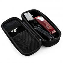 Caseling Hard Case fits Wahl Professional 5 Star Cordless Magic Clip 8148 Great for Barbers and Stylists